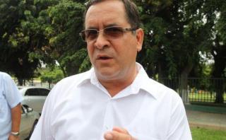 """Iberico: APP buscará """"voto cruzado"""" a favor de sus listas"""