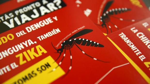 Zika en Colombia: Cifra de infectados sube a más de 51.400