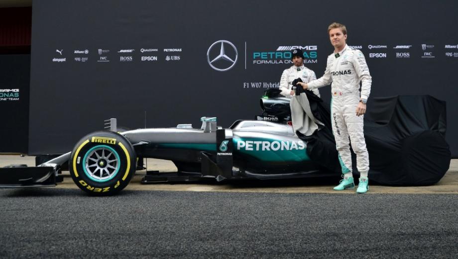 Fórmula 1: estos son los 22 pilotos del mundial 2016 (GALERÍA)