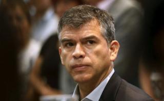 Partido de Julio Guzmán presenta recurso contra su exclusión