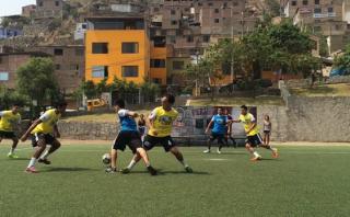 Equipo piurano jugará en torneo organizado por Neymar