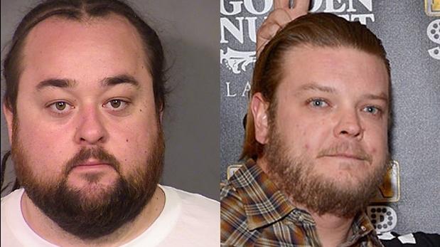 Arrestan a Austin Russell por posesión de drogas y armas