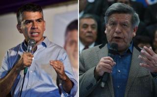 JNE verá hoy casos de Guzmán y Acuña en última instancia