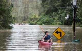 París se prepara para su próxima gran inundación del siglo