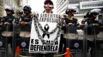 Venezuela: Condenan a 4 años de cárcel a director de diario - Noticias de claudio paolillo
