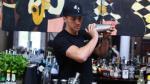 Hermano de Scarlett Johansson brilla en la barra de Coyo Taco - Noticias de margarita chico