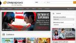 Startup peruana Cinepapaya abre ronda puente de US$750 mil - Noticias de gary urteaga