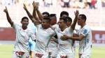 Universitario ganó 3-1 a Alianza Atlético y lidera el Apertura - Noticias de roberto angulo