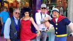 Padre de Marc Anthony comparte tierna foto con el cantante - Noticias de tito nieves