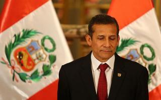 Mayoría cree que Humala fue financiado por firmas de Brasil