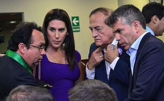 Partido de Guzmán no reconocerá legitimidad de nuevo presidente