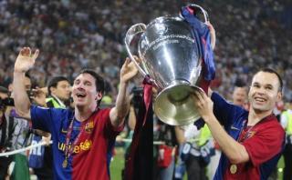 Barcelona: delegado contó secretos del ex equipo de Guardiola