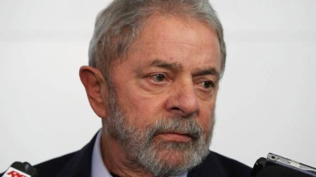 Transfieren denuncias contra Lula al juez de Caso Petrobras
