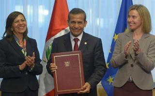 Peruanos podrán viajar sin visa a 30 países de Europa desde hoy