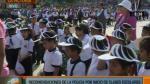 """Minedu: """"Habrá sanciones por exposición de niños al sol"""" - Noticias de minedu"""