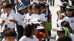Directora de colegio sería retirada por exponer a niños al sol - Noticias de pedro a. labarthe