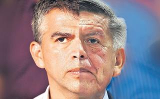 Julio Guzmán y César Acuña acudirán a foros internacionales