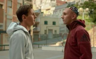 Lionel Messi es un robot: así juega el Messi androide [VIDEO]