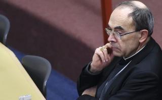 Iglesia Católica de Francia sacudida por escándalo de pedofilia