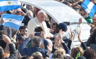Papa Francisco abrirá un perfil en Instagram el sábado