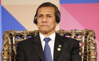 La Comisión Lava Jato solicitó interrogar a Ollanta Humala