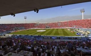 Chile se abre a organizar Mundial con más países de Sudamérica