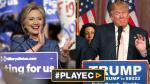 Clinton y Trump siguen avanzando hacia Casa Blanca [VIDEO] - Noticias de dennis cruz cruz