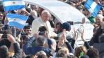 Papa Francisco abrirá un perfil en Instagram el sábado - Noticias de jorge bergoglio