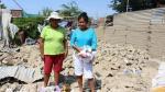 Lluvias en Piura dejaron 856 familias damnificadas - Noticias de eduardo arbulu gonzales