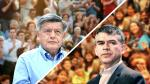 Acuña y Guzmán: las lecciones que dejaron campañas en Facebook - Noticias de julio favre