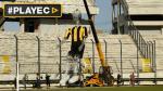 Peñarol prepara un gran show para inaugurar su nuevo estadio - Noticias de mapping