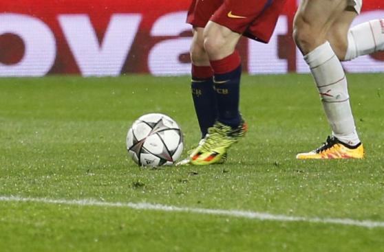 CUADROxCUADRO de la maravillosa definición de Lionel Messi