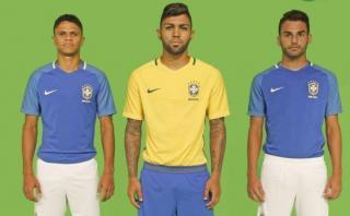 ¿Por qué Nike no se atrevió a lanzar nueva camiseta de Brasil?