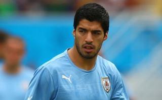 "Luis Suárez: ""Se me trató peor que a un barra brava"""