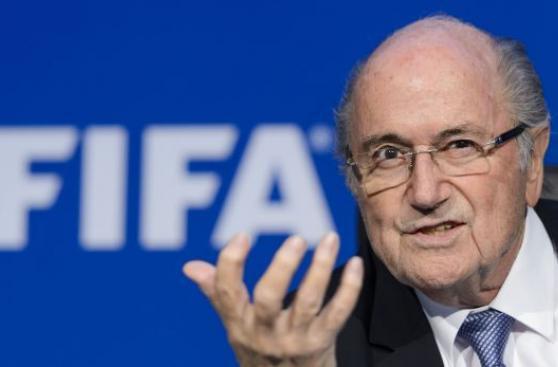 FIFA revela por primera vez el sueldo de Joseph Blatter