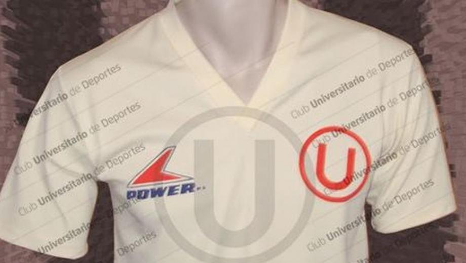 Universitario: las últimas 30 camisetas en su historia [FOTOS]