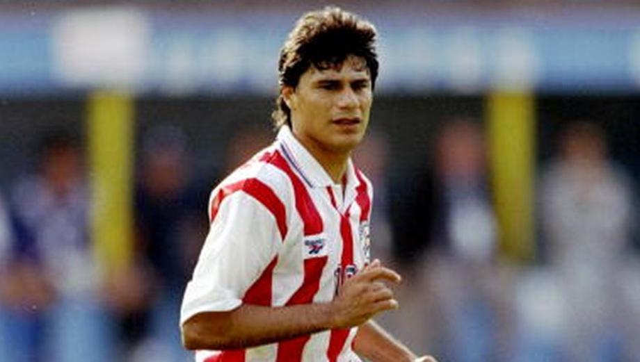 Jugadores extranjeros de selección que pasaron por el Perú