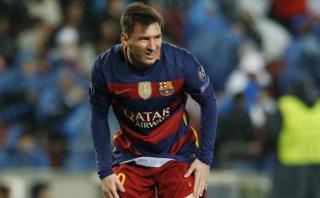 Messi reveló en qué equipo le gustaría jugar si deja el Barza