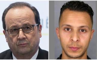 """Salah Abdeslam debe ser extraditado a Francia"", exige Hollande"