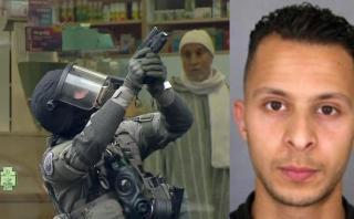 Autor de los atentados de París fue capturado en Bélgica