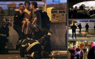 Captura de Salah Abdeslam: Así fueron los ataques de París