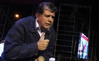 García: Deberán presentar pruebas sólidas para excluir a Keiko
