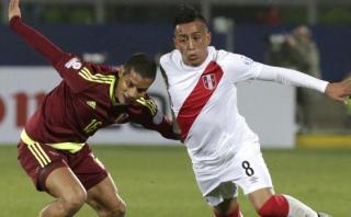 Perú vs Venezuela: día, hora y canal de duelo por Eliminatorias