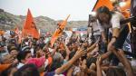 La semana electoral en fotos: Keiko, PPK, Barnechea y Mendoza - Noticias de  farándula peruana