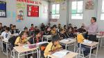 Minedu invierte S/95 millones en mobiliario para colegios - Noticias de minedu