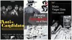 Aumenta venta de libros sobre política por temporada electoral - Noticias de alfonso quiroz