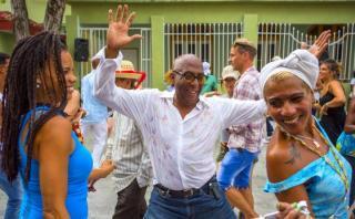 Así esperan los cubanos la llegada de Barack Obama a la isla