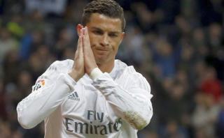 Cristiano Ronaldo erró penal y luego le anotó a Sevilla [VIDEO]