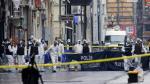 Turquía: Nuevo ataque terrorista dejó 4 muertos en Estambul - Noticias de muerto en centro comercial