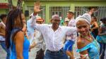 Así esperan los cubanos la llegada de Barack Obama a la isla - Noticias de raza negra